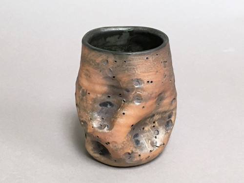 Woodfired Lunar Cup, roughly 15-16 ounces (SP276)