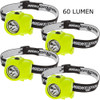Intrinsically Safe Dual-Function Headlamp XPP-5450G
