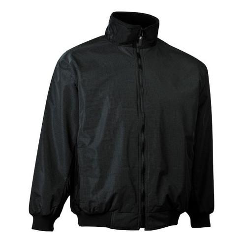 illumiNITE Squall Jacket in Black Day View