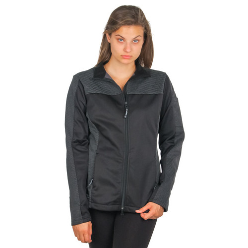 Women's illumiNITE Reflective Tahoe Performance Commuter Jacket