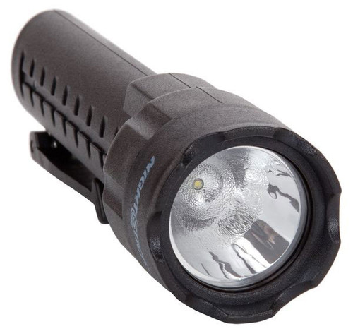 Intrinsically Safe Polymer Flashlight - Non-Rechargeable
