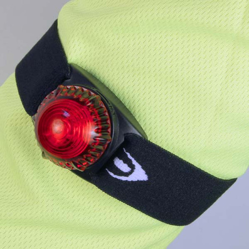 Adventure Lights Guardian LED Running Light RED