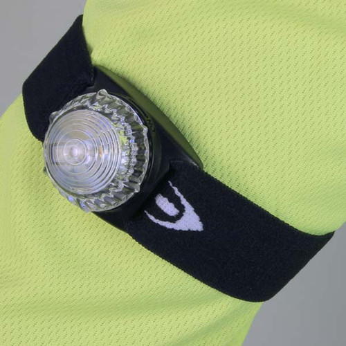 Adventure Lights Guardian LED Running Light WHITE