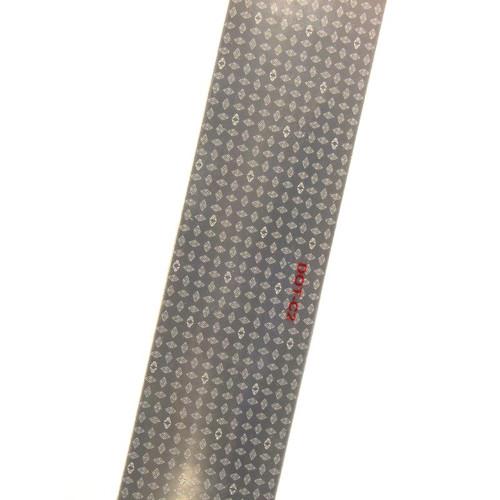 Silver Reflexite V82 Reflective Conspicuity Tape 2x12 Strip
