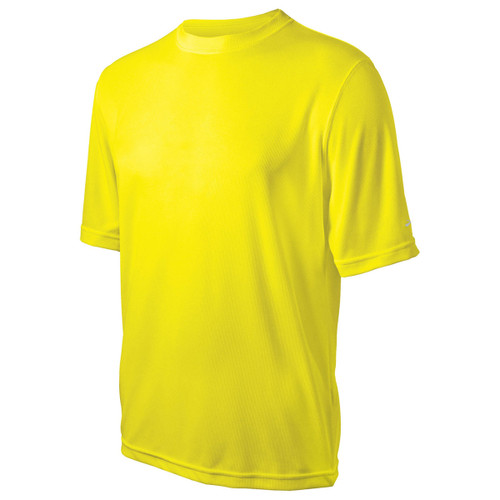 Brooks Running Podium Short Sleeve Shirt in NightLife