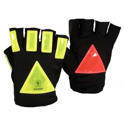 Glo Glov Original Reflective Safety Glove