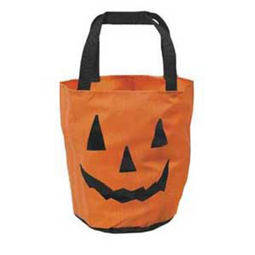 Reflective Halloween Trick or Treat  Bag