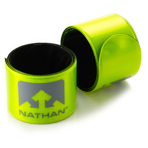 Nathan Reflex Slap Band