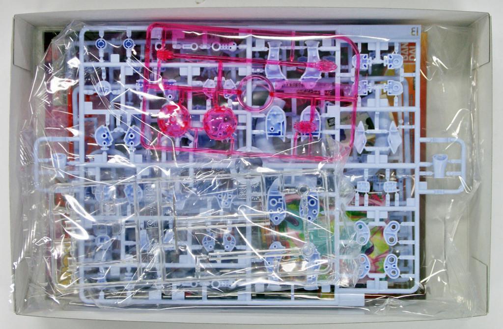 Bandai Figure-Rise Standard 075844 FINAL FORM FRIEZA Plastic Model Kit