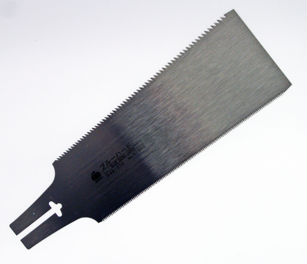 Gyokucho S-649 Razor Saw Seiun Bluehard Spare Blade 210 mm