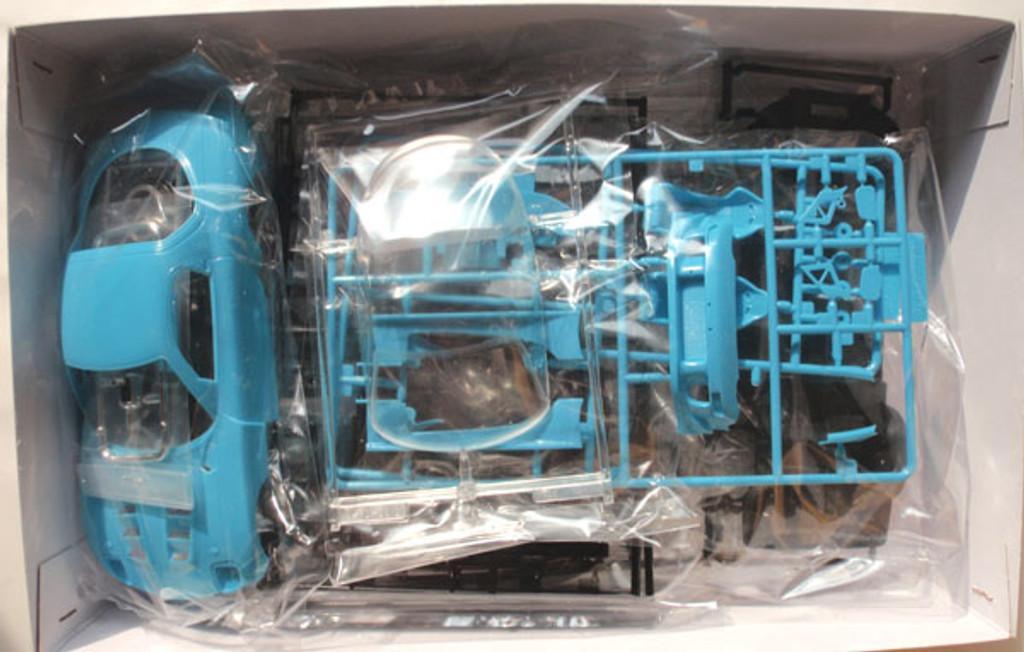 Fujimi ID-141 Mazda RX-7 FD3S RE Amemiya 1/24 Scale Kit
