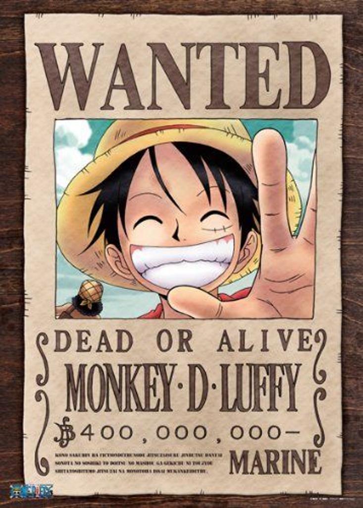Ensky Jigsaw Puzzle 500-162 Japanese Anime One Piece (500 Pieces)