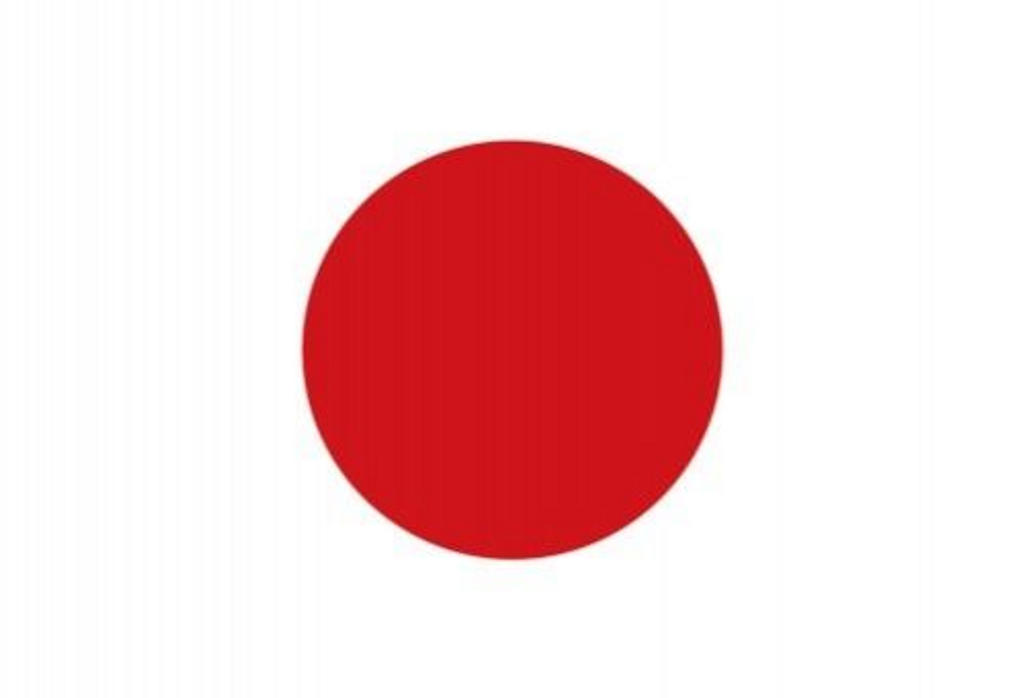 Beverly Jigsaw Puzzle M108-174 Japanese National Flag Jigsaw (108 S-Pieces)
