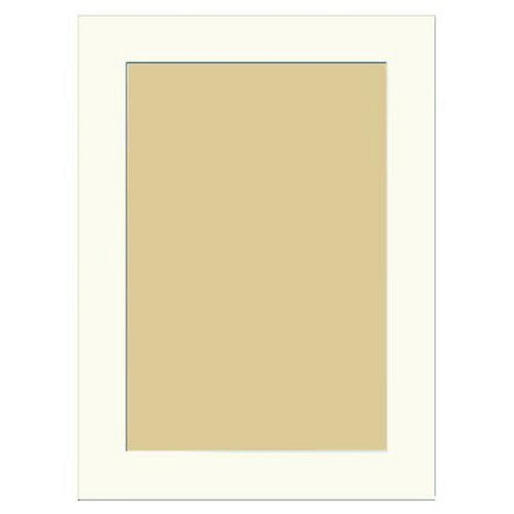 Yanoman Jigsaw Puzzle 100008002 Frame White (10x14.7cm) - Plaza Japan