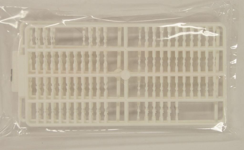 Fujimi 1/350 Gup5 Grade-Up Parts Figure Set IJN Seaman Working Clothes (213pcs)