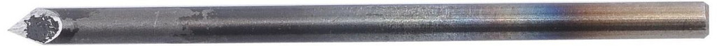 GSI Creos Mr.Hobby GT-75D Mr. Replacement Blade for Precision Chisel