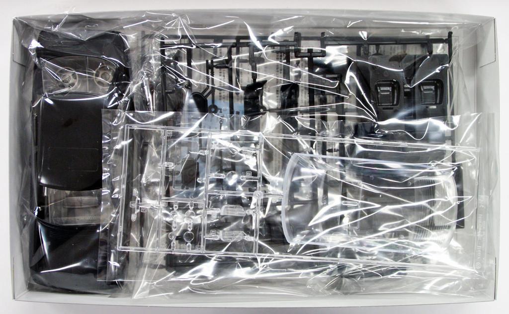 Fujimi RS-74 Mercedes-Benz E430 Avant-Garde 1/24 Scale Kit 126470