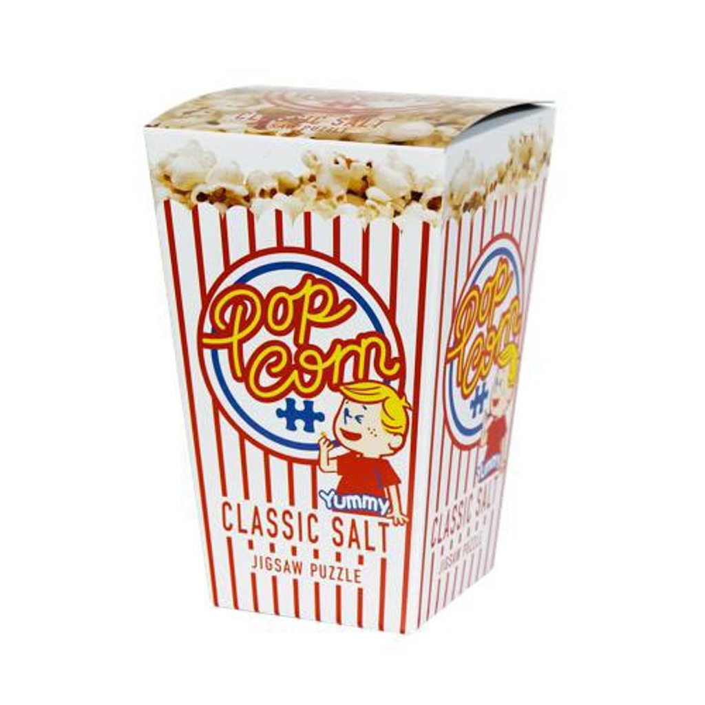 Beverly Jigsaw Puzzle M108-199 Candy Collection Popcorn (108 S-Pieces)