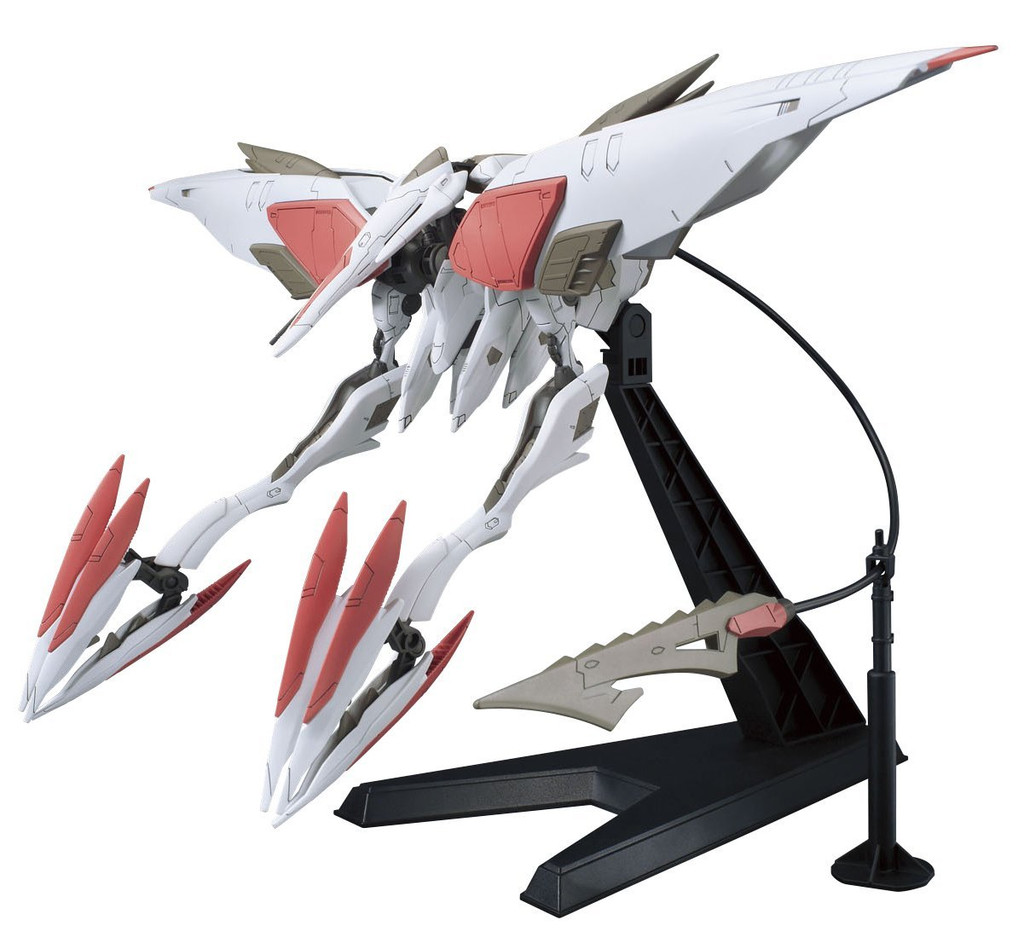 Bandai Iron-Blooded Orphans 029 Gundam MOBILE ARMOR HASHMAL 1/144 scale kit