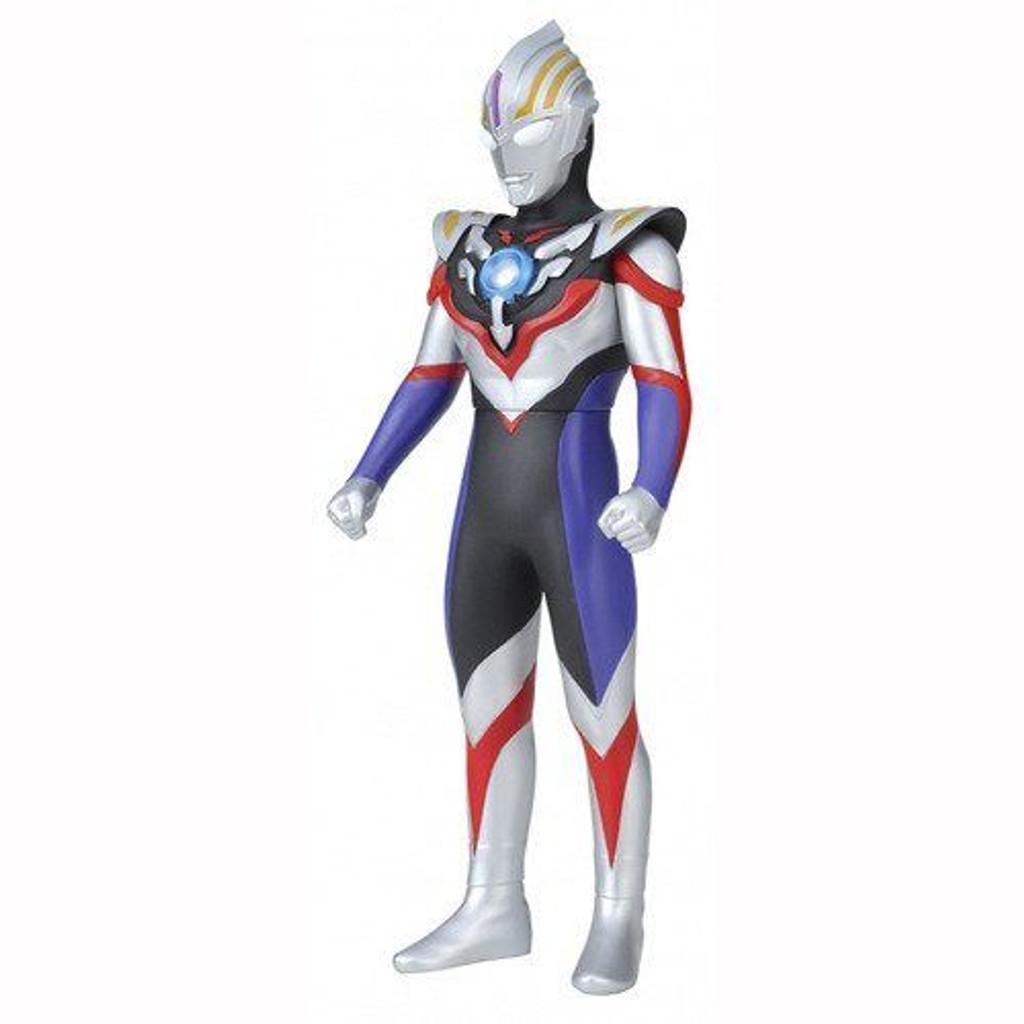 "Bandai Ultra Big Series Ultraman Orb Spacium Zeperion 9.0"" Figure"