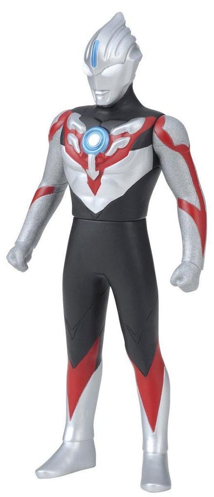 "Bandai Ultra Hero Orb 05 Ultraman Orb (Orb Origin) 5.5"" Figure"