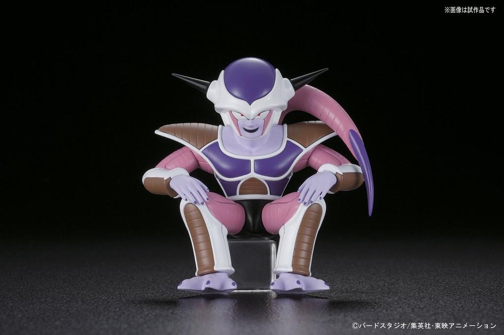 Bandai Figure-Rise Mechanics 121886 Dragon Ball Z Frieza Hover Pod Plastic Model Kit