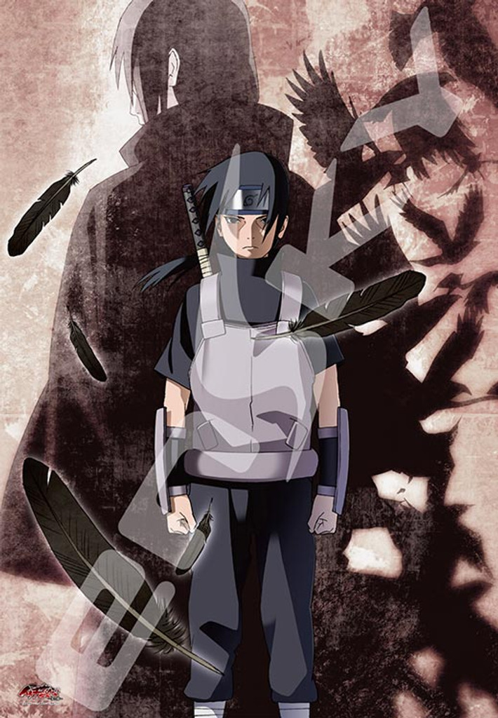 Ensky Jigsaw Puzzle 1000T-24 Japanese Anime Naruto (1000 Pieces)