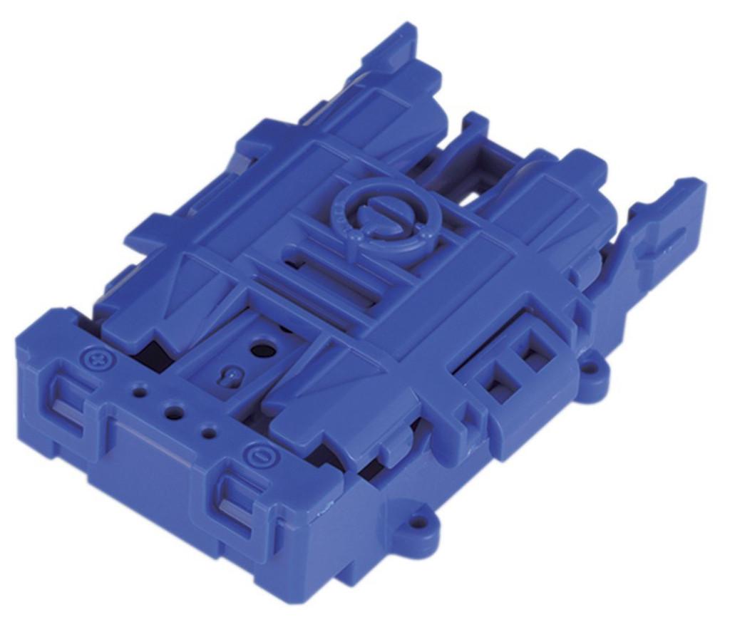 Bandai GEKI DRIVE CP-022 Center Unit 01 Low Mount Battery 4549660145011