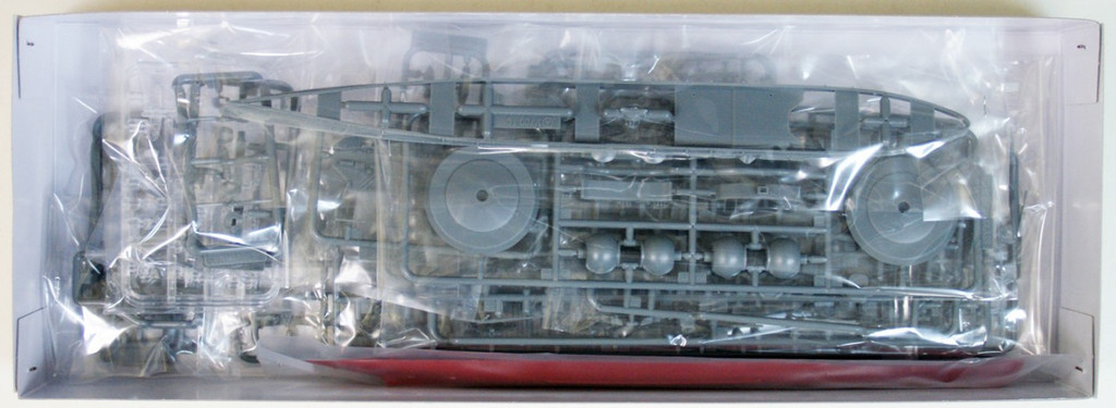 Fujimi FH-10 IJN Heavy Cruiser TOne Full Hull Model 1/700 Scale Kit