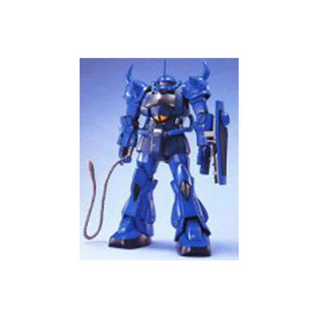 Bandai MG 776330 GUNDAM MS-07B GOUF 1/100 scale kit
