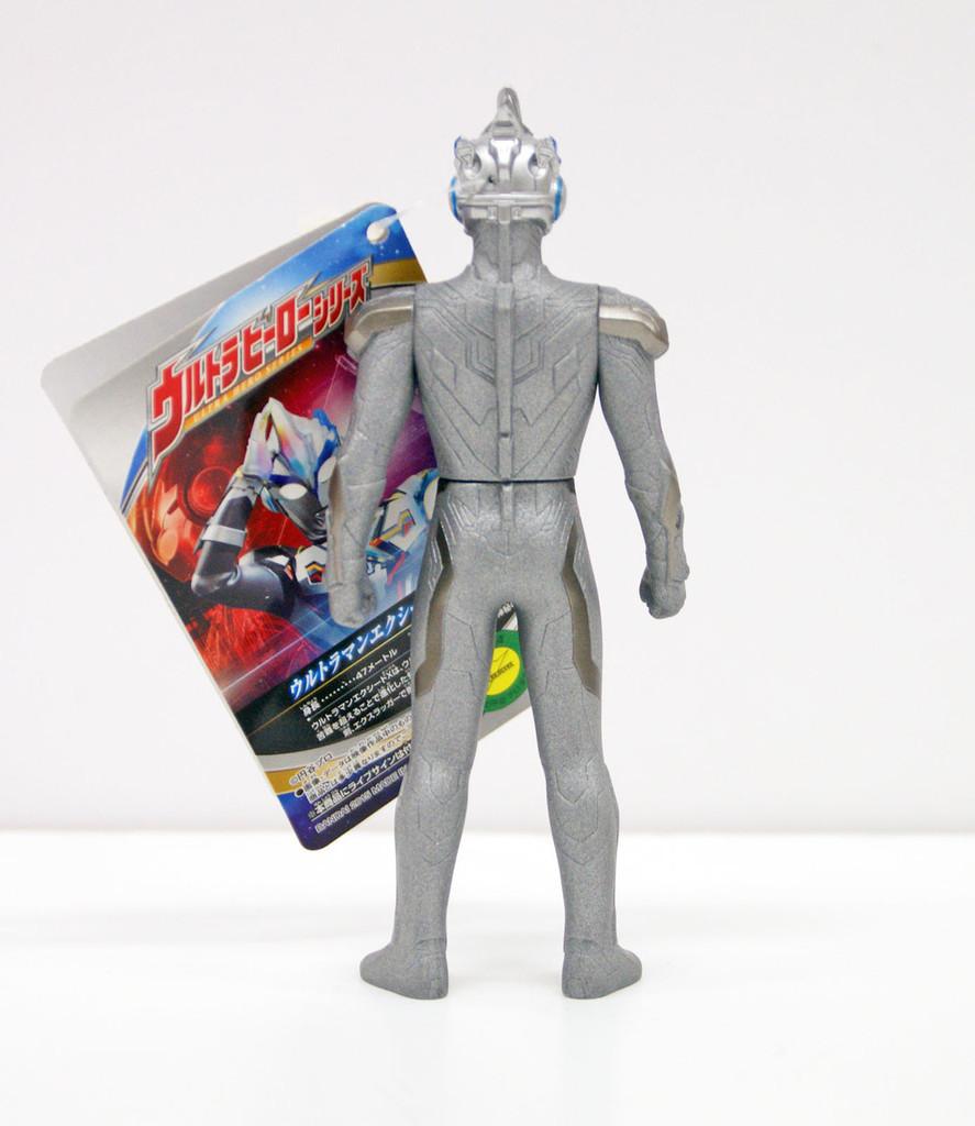 Bandai Ultraman Ultra Hero Series No.36 Ultraman Exceed X Figure