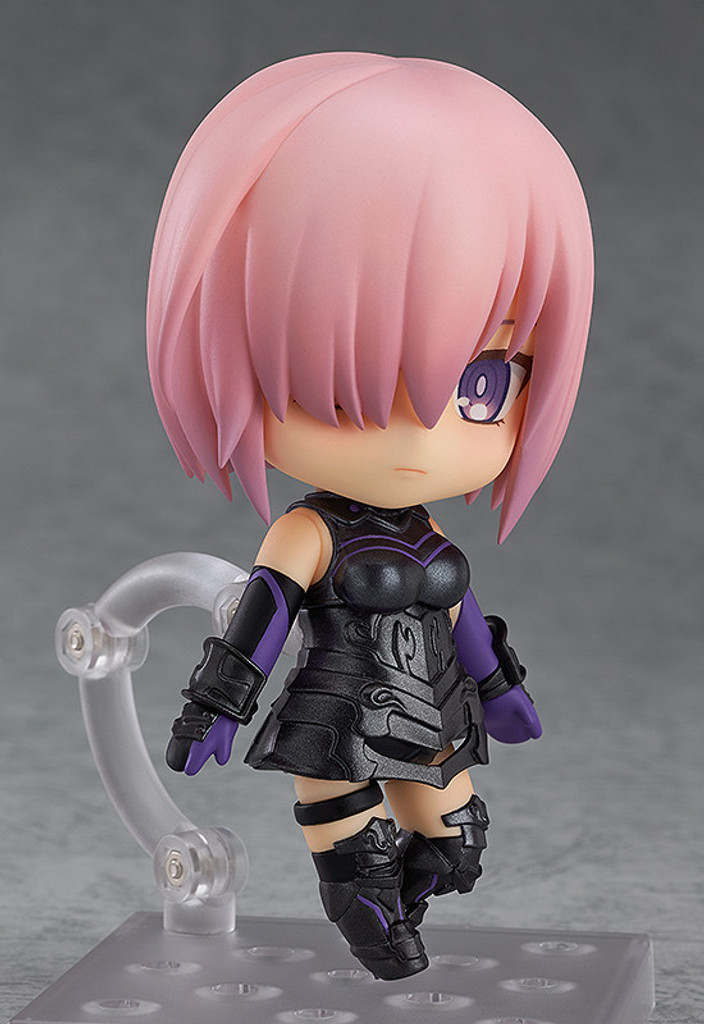 Good Smile Nendoroid 664 Shielder Mash Kyrielight (Fate/Grand Order)
