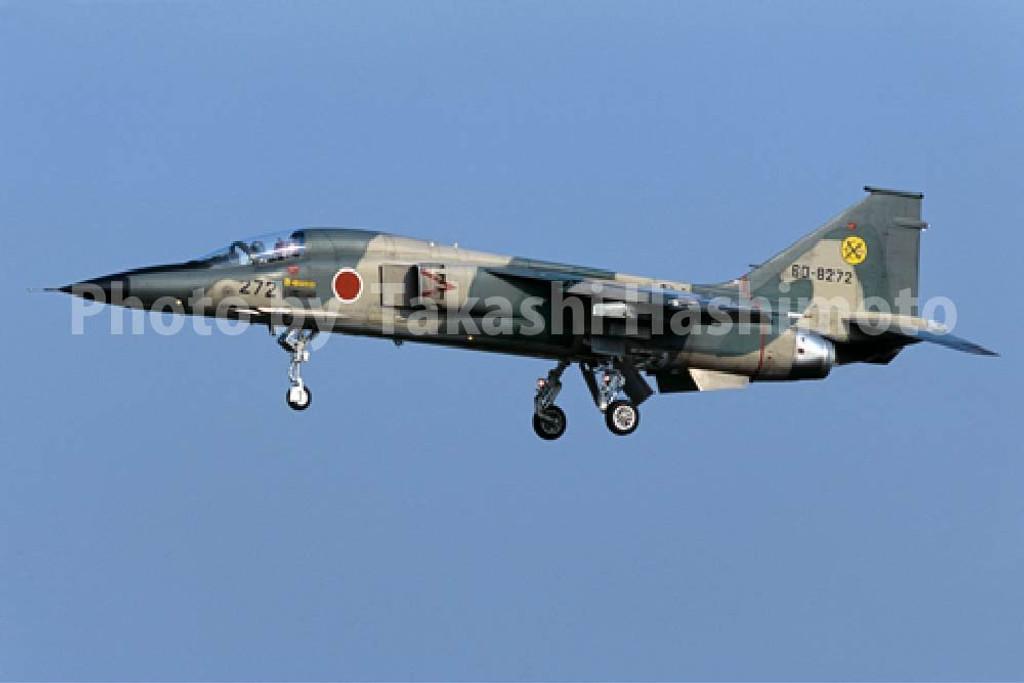 Fujimi 311159 JB-04 JASDF Mitsubishi F-1 Support Fighter 1/48 scale kit
