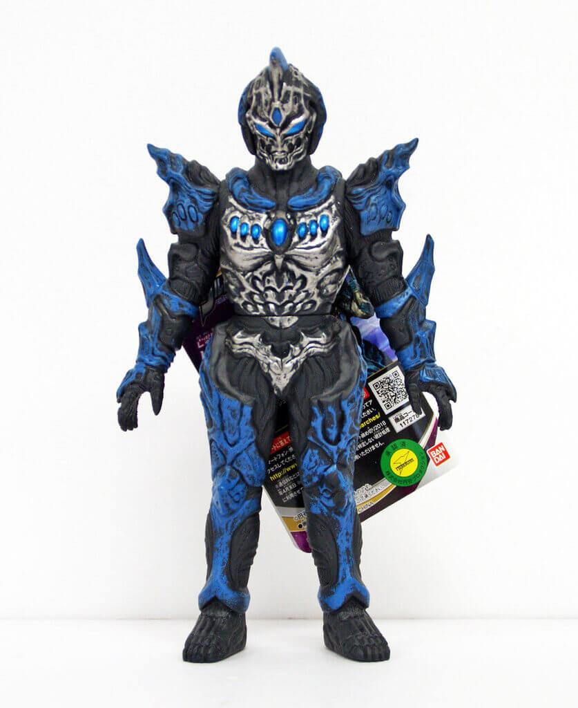 Bandai 117278 Ultraman Ultra Monster Series DX Reibatos Figure