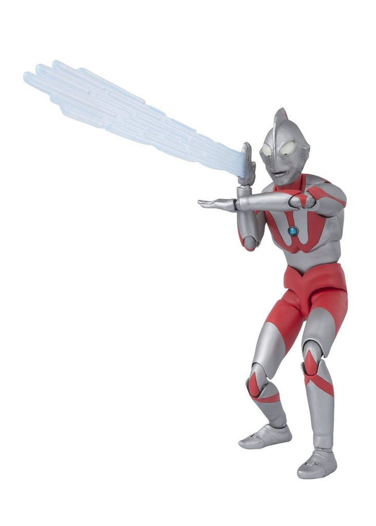 Bandai S.H. Figuarts Ultraman A Type Action Figure