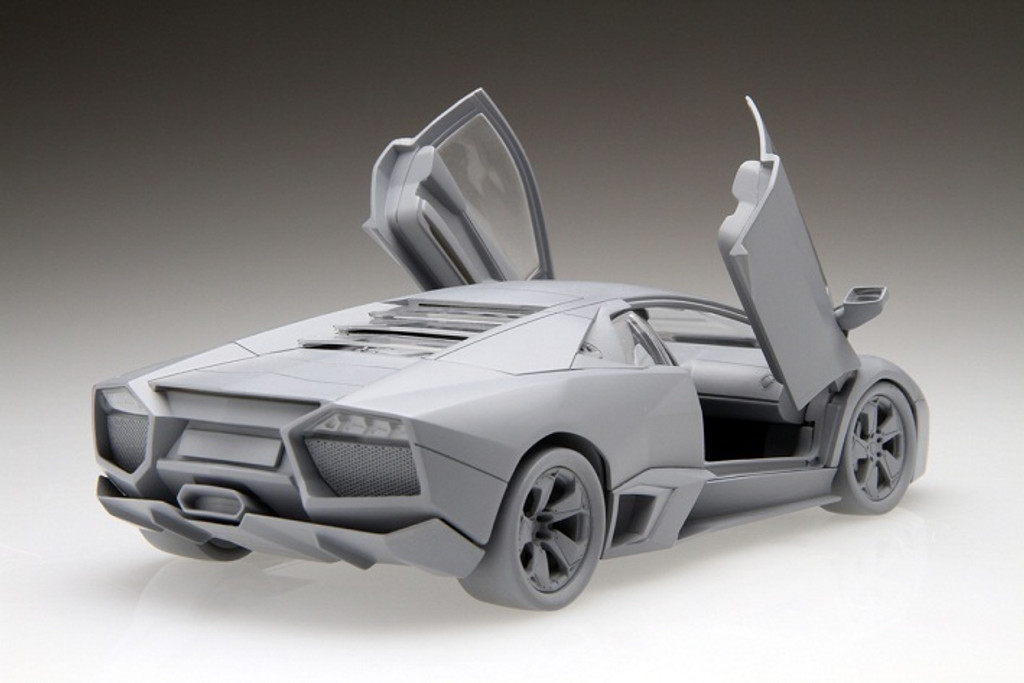 Fujimi RS-40 Lamborghini Reventon 1/24 Scale Kit