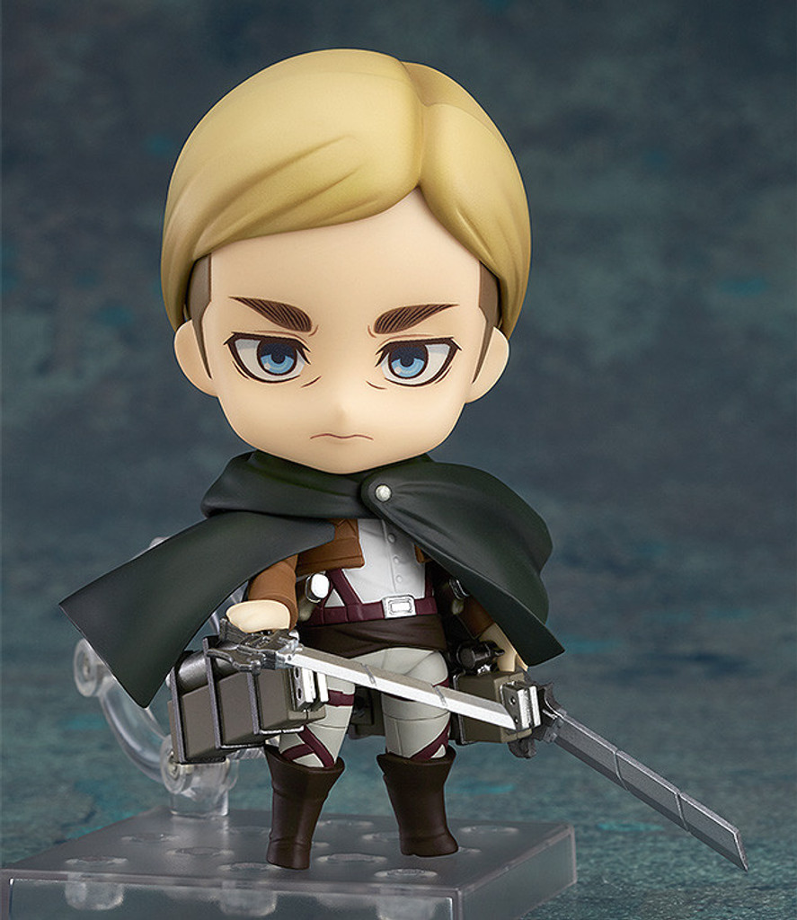 Good Smile Nendoroid 775 Erwin Smith (Attack on Titan)