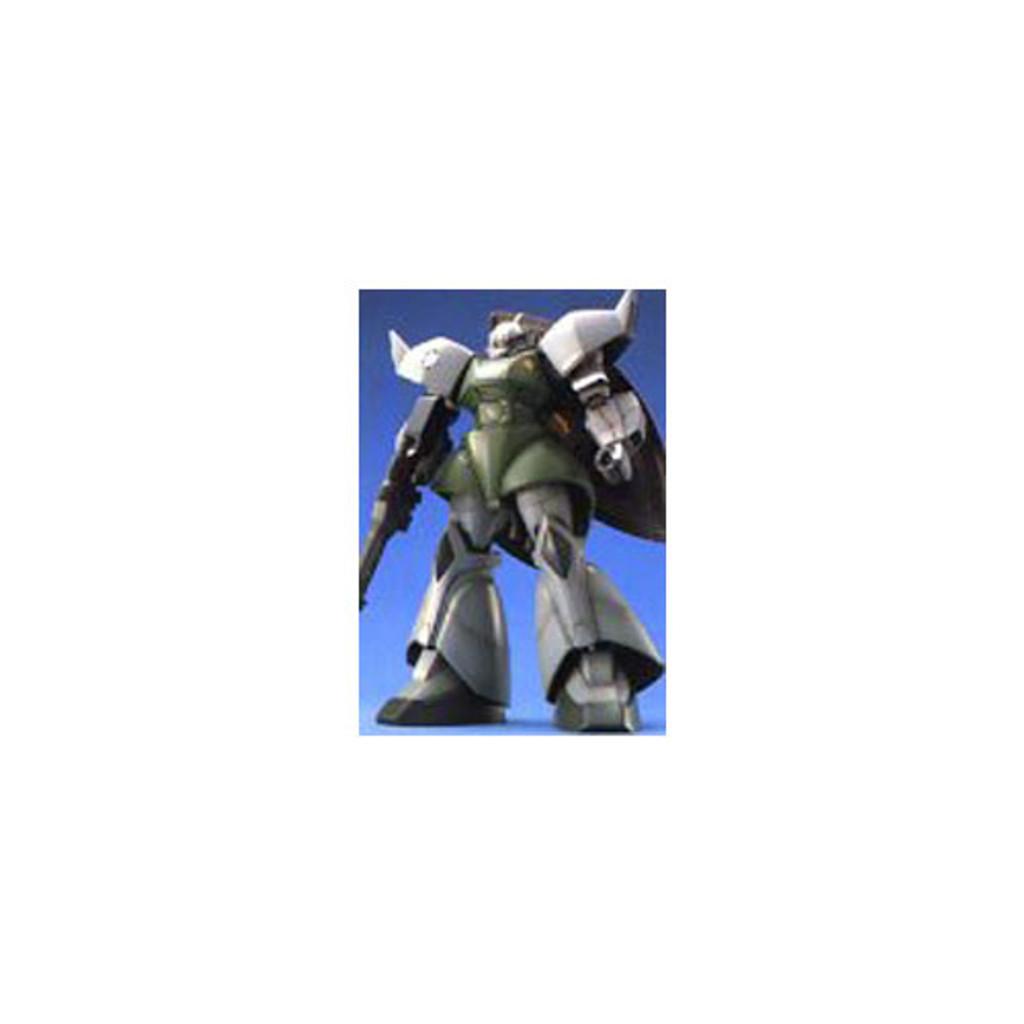 Bandai MG 592909 GUNDAM MS-14A GELGOOG 1/100 scale kit