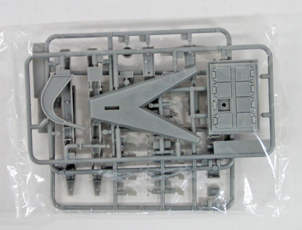 Fine Molds FP29 Tomahawk Cruise Missile 1/72 scale kit