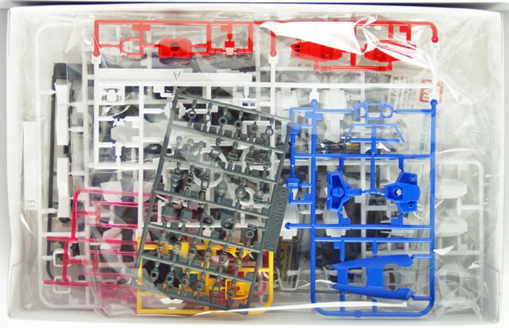 Bandai Gundam HG AGE-01 Normal Model 1/144 Scale Kit