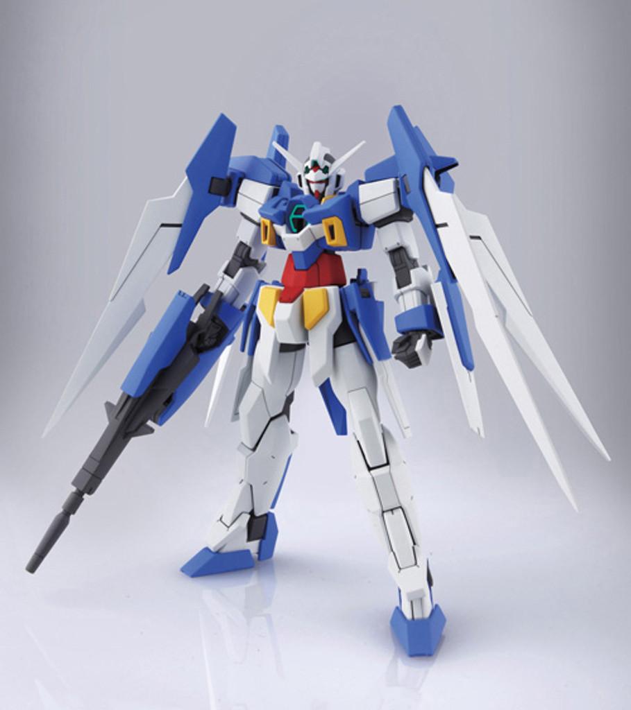 Bandai Gundam HG AGE-10 Gundam AGE-2 Normal 1/144 Scale Kit