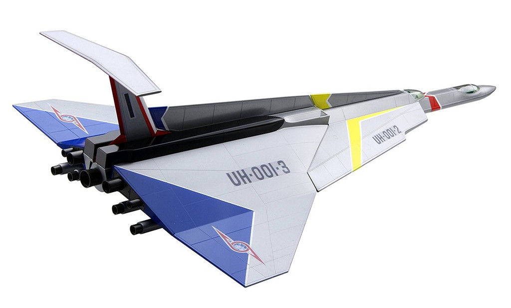 Fujimi 092102 Ultraman Ultra Hawk 1 1/72 scale kit