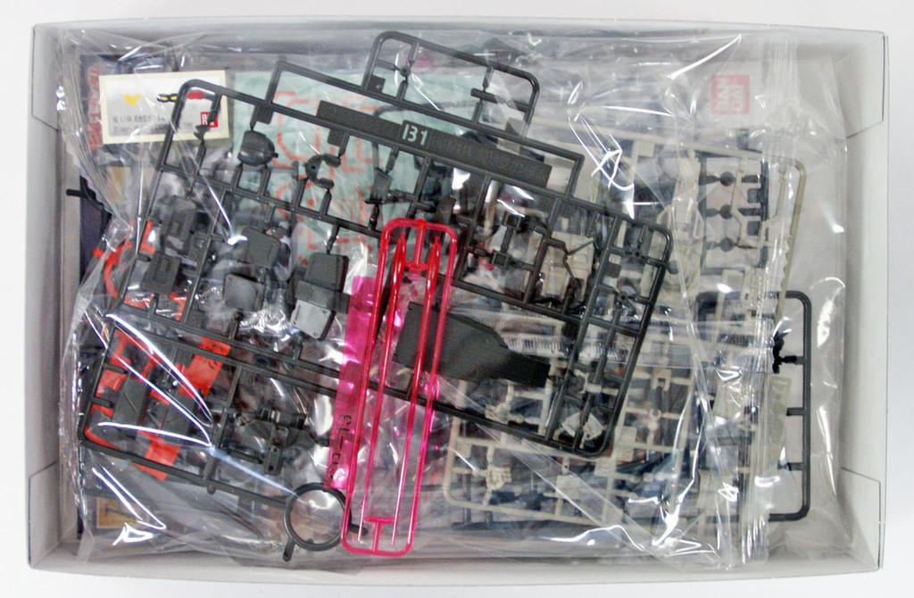 Bandai Gundam The Origin 017 GUNDAM LOCAL TYPE (North American Front) 1/144 Scale Kit