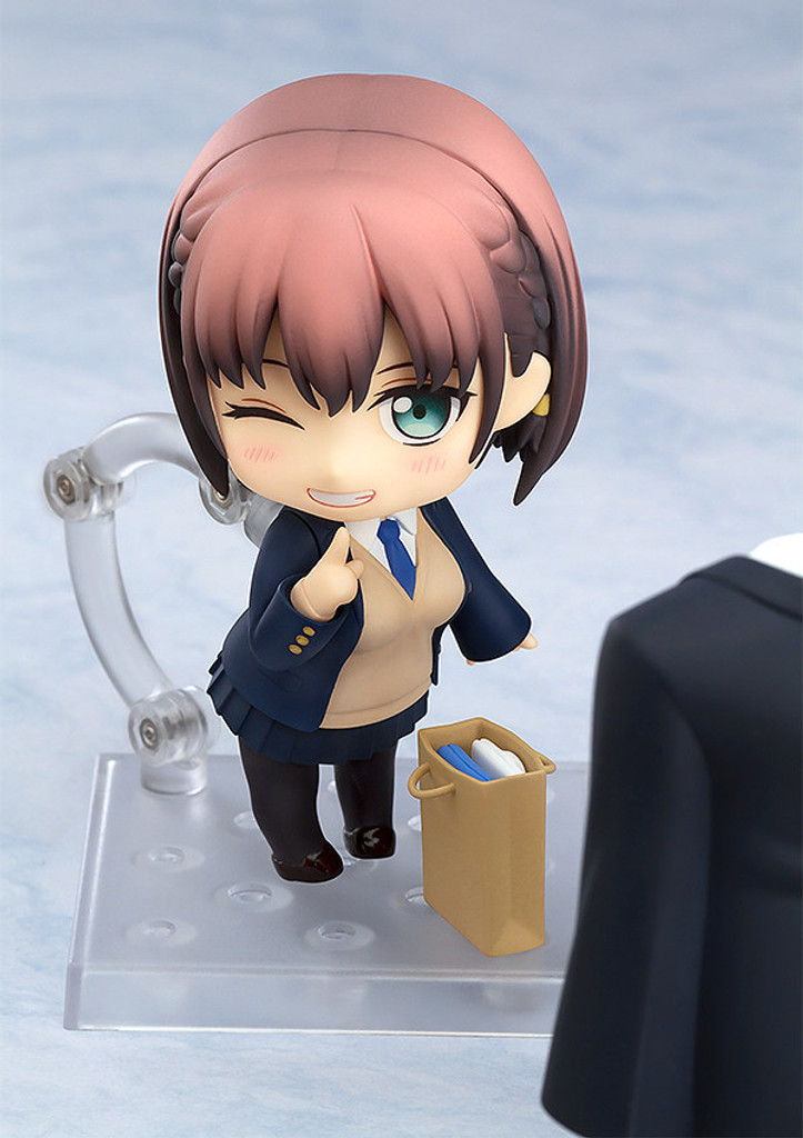 Good Smile Nendoroid 808 Ai-chan (Tawawa on Monday)