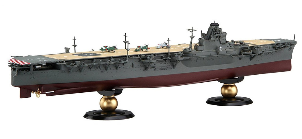 Fujimi FH-40 IJN Aircraft Carrier Junyo 1944 (Full Hull) 1/700 scale kit
