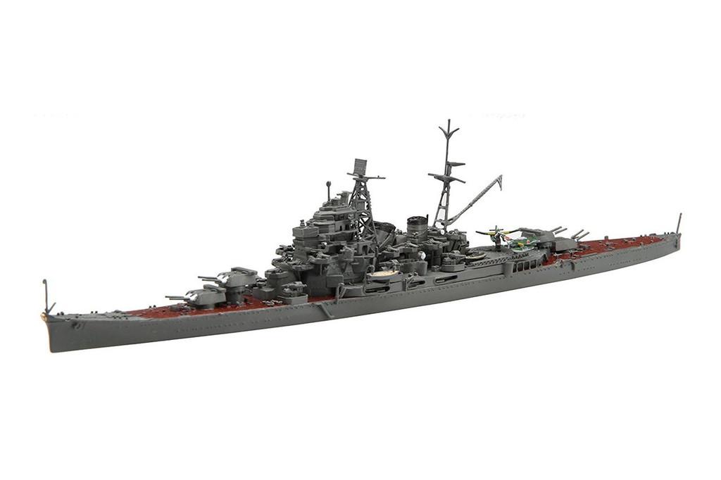 Fujimi TOKU SP78 IJN Heavy Cruiser Maya 1944 1/700 scale kit