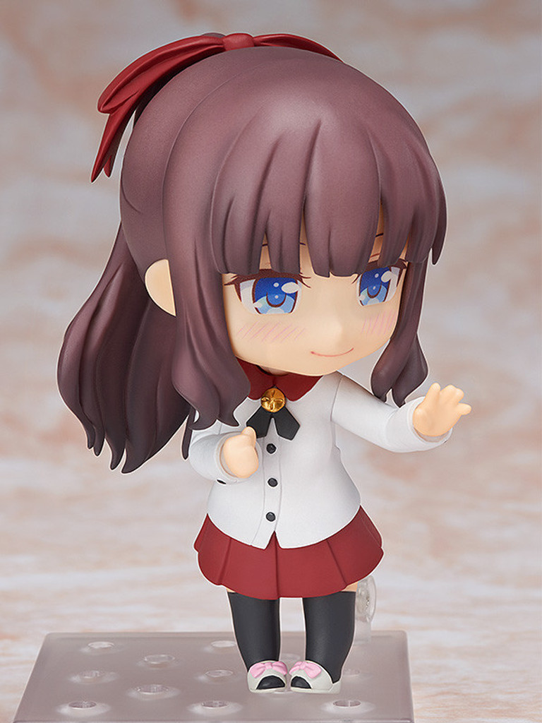 Good Smile Nendoroid 814 Hifumi Takimoto (NEW GAME!!)