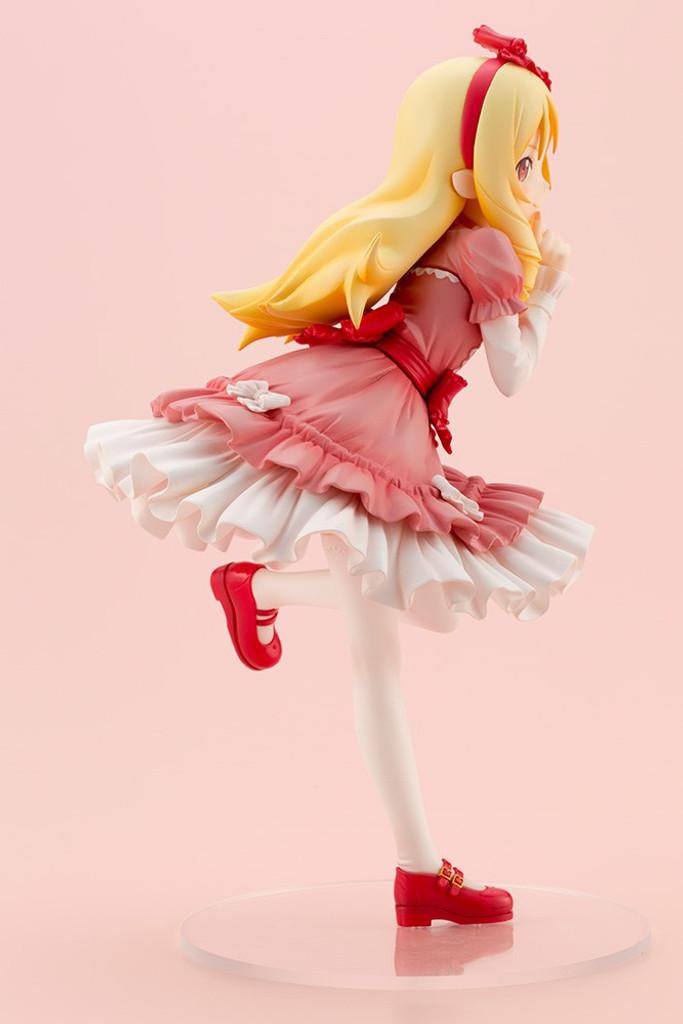 Kotobukiya PP724 Yamada Elf 1/7 Scale Figure (Eromanga Sensei)