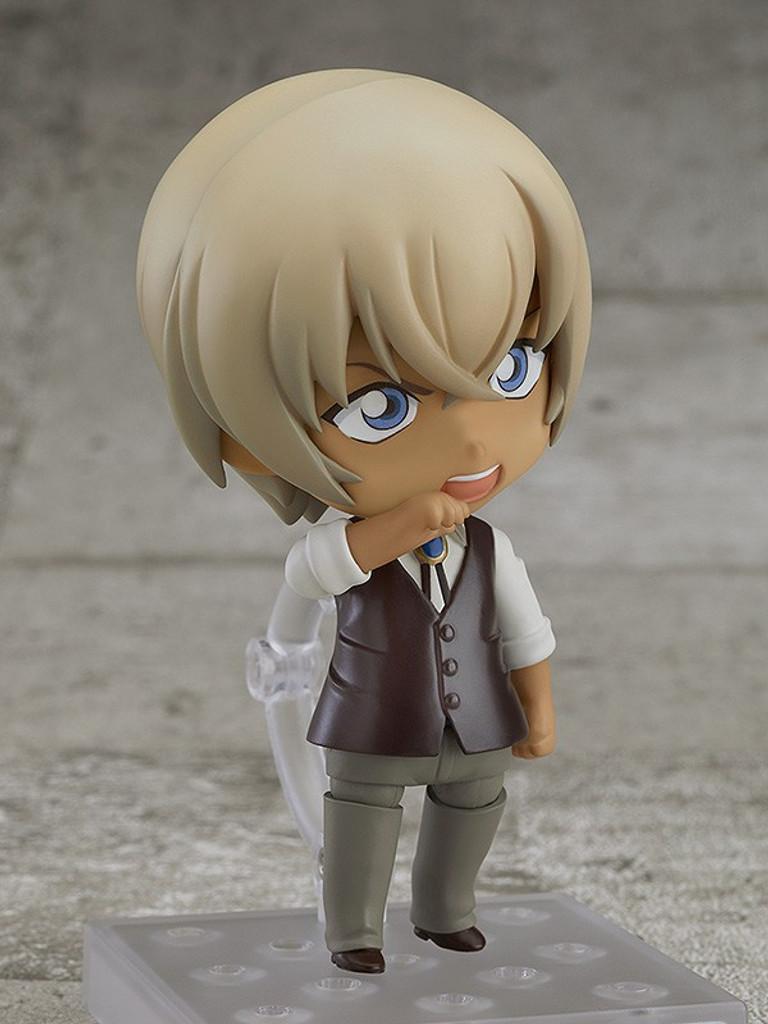 Good Smile Nendoroid 834 Tooru Amuro (Detective Conan)