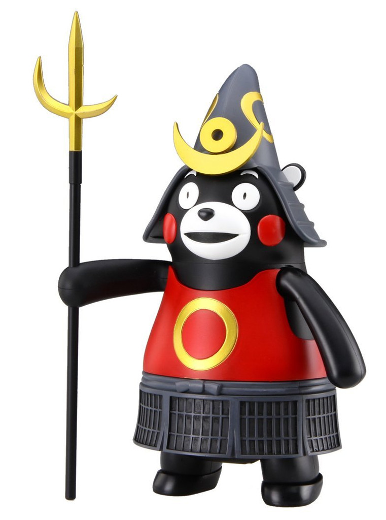 Fujimi 170503 Ptimo 005 Armored Kumamon Non-scale kit